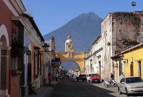 Tour The Best Of Antigua Guatemala