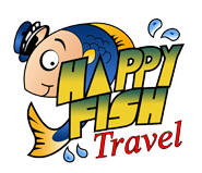 Happy Fish Travel